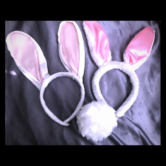 Other - Bunny ears and tail